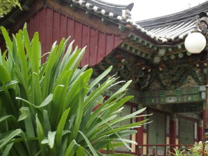 Hwasun Temple, South Korea