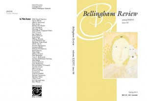 Bellingham Review Issue 66 Cover